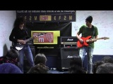 Greg Howe &amp Patrick Rondat jam
