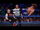 Wrestling Premium SmackDown Live AJ Styles vs Kevin Owens United States Championship Match 2017