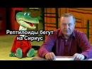 Рептилоиды бегут на Сириус (2017.12.03)
