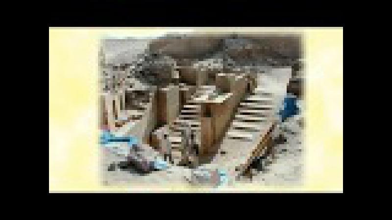 Запретные темы истории. Часть 6. Ковчег завета. Эфиопский след [HD]