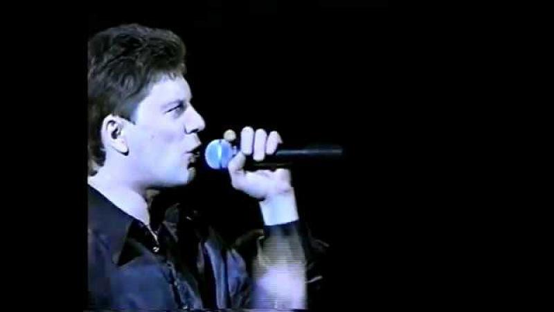 Сектор Газа - Концерт в Омске 14.04.1998г. (Цирк,проф.съемка 1-я версия)
