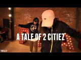 J. Cole - A Tale of 2 Citiez - Choreography | by Mikey Dellavella and Ellen Kim