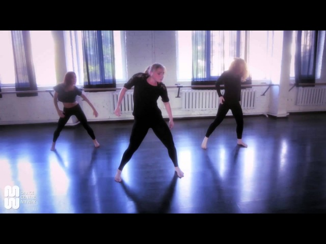 Jessie Ware - Say You Love Me choreography by Kostya Koval - Dance Centre Myway