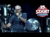 Bad Religion LIVE @ Sziget 2017 Full Concert