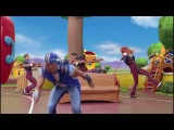 Lazy Town We are Number One (feat. ameriahime)