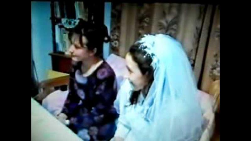 свадьба толика киргизия