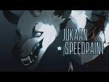 Jukaan Speedpaint   Patreon's reward