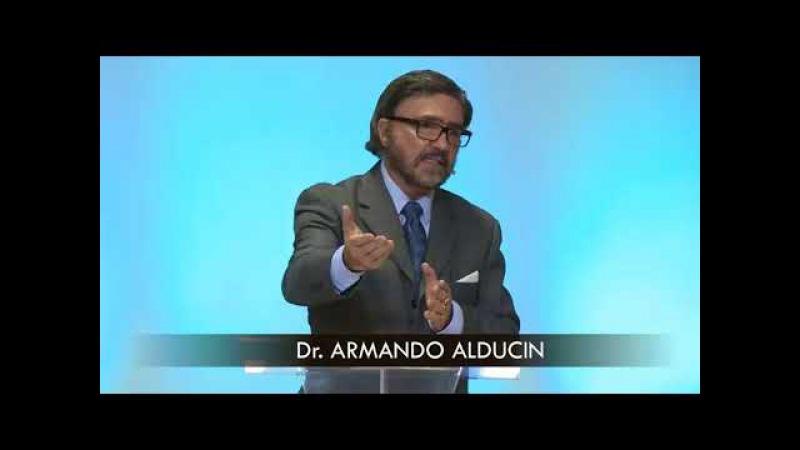 ¿POR QUÉ FRACASA UN CRISTIANO, parte 1 | Dr. Armando Alducin. Predicaciones, estudios bíblicos.