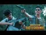 [Рокфор] Короткометражный фильм -  Playerunknowns Battlegrounds | PUBG