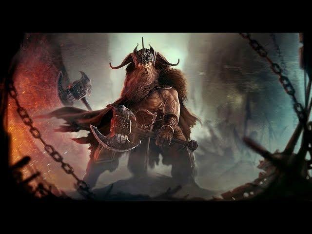 02 Викинги - Оружие / Viking Weapons
