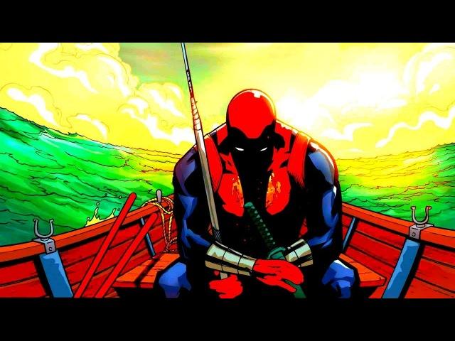 Marvel Infinity War ep5 (DeadpoolДэдпул) OpenBOR Марвел Война Бесконечности эпизод 5