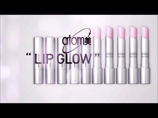 Atomy Lip Glow (립글로우) - English