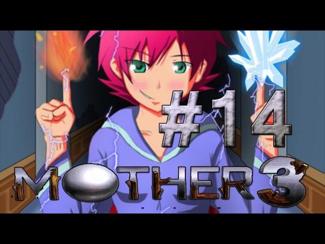 Let's Play Mother 3 14 [Башня Грома]