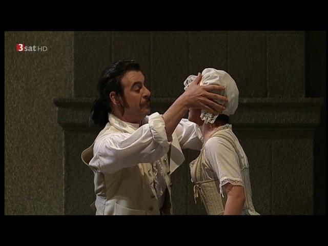 W.A. Mozart - Le nozze di Figaro - Riccardo Muti - Wien 2001 Complete