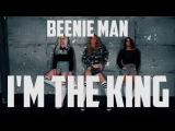 Beenie Man - I'm The King CHOREO BY ALEKTA JUDANCE TEAM