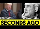 The Secret Document Reveals How Robert Mueller Plans To Have President Trump Impeached