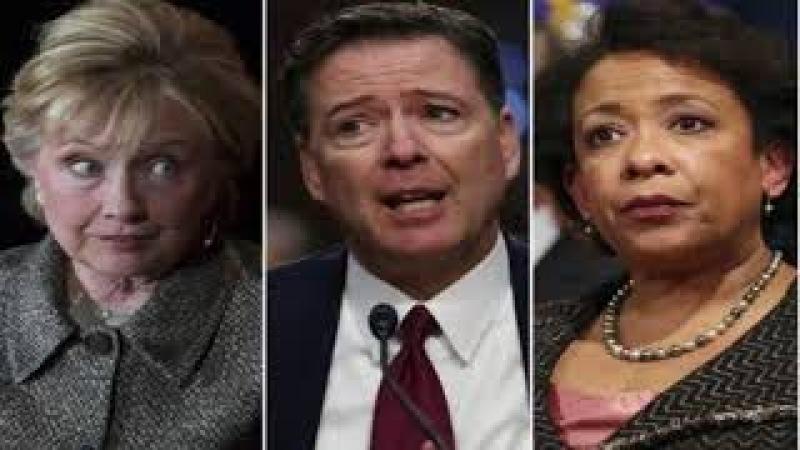 Leading GOP Senators Demand ANOTHER Special Counsel To Investigate FBI DOJ Over Steele Dossier...
