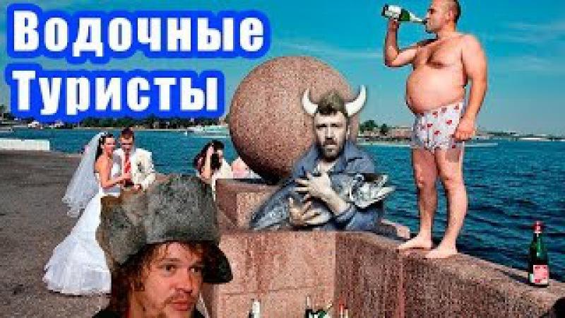 В ПИТЕРЕ - ПИТЬ с Вилле Хаапасало