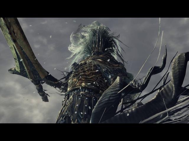 Dark Souls III - Nameless King 2