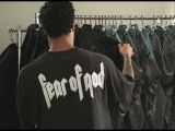 UNKNWN Presents Jerry Lorenzo From Fear Of God