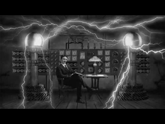 Би 2 - Повелитель молний (Тесла) · coub, коуб