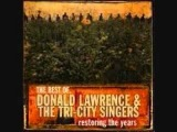 Bless me by donald lawrence