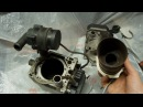 Разборка Webasto Thermo Top Z C D disassembly