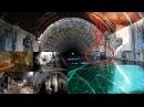 Тайны подземного Донецка Секретное метро военный объект секретный госпиталь