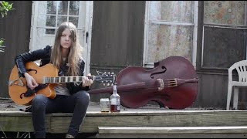 Nothin' Feels Right But Doin' Wrong Sarah Shook the Disarmers
