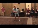 Franklin Diaz workshop at Miami salsa congress 2017