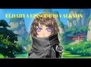 ELDARYA EPISODE 19 Les cœurs ébranlés VALKYON 1 1 UN RAPPROCHEMENT TRÈS RAPPROCHER