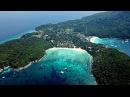 THAILAND I KRABI I NAKA YAI Island I RAYA Island