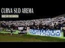 CURVA SUD AREMA SUPORTER FANATIK AREMA MALANG ultras
