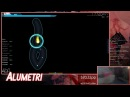 Alumetri Necro Fantasia Lasse's Lunatic HDDT 99 18% 854pp If FC 1miss Liveplay w Chat