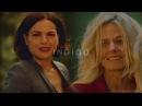 Regina/Emma - My Indigo Swan Queen