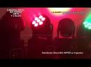 BIG DIPPER LM70 CABEZAL MOVIL LED 7x8w UNDER-PRODUCCIONES