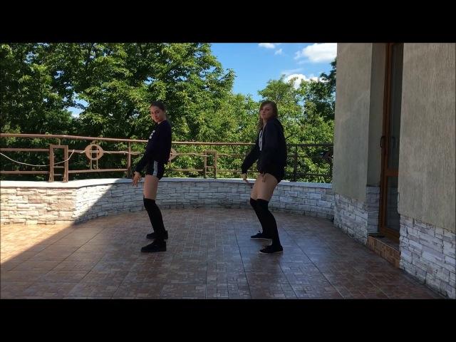 Танцы(10-13 лет) / Грибы-копы /DANCE-CITY