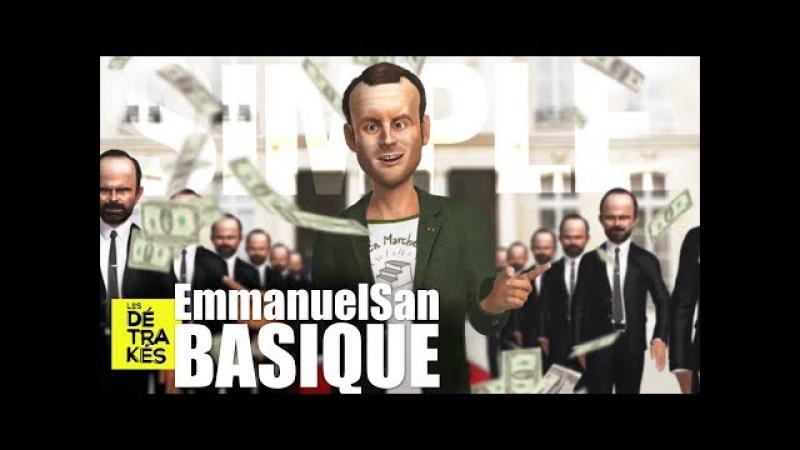 BASIQUE - EMMANUELSAN