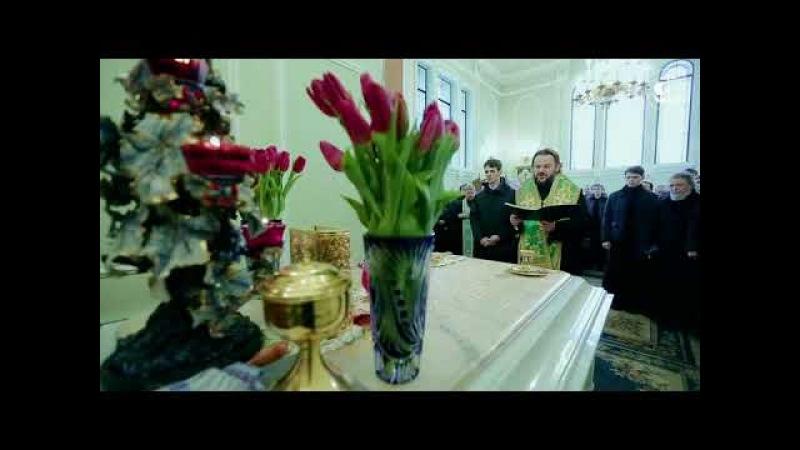 КСЕНИЯ БЛАЖЕННАЯ.Валерий Малышев.