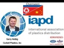 Gerry Helbig Curbell Plastics IAPD Board Informed Of Accreditation Fraud Terrorism Corruption