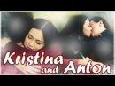 Кристина и АнтонУнивер