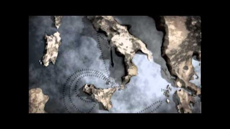 Битвы богов Одиссей Месть Воина