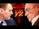 Навальный vs. Познер | RYTP