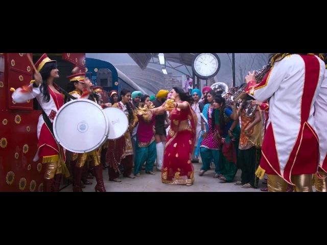 Rani Tu Mein Raja - Son of Sardaar (2012) 720p HD