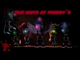 SHOTSFMMLPThe Living Tombstone Five Nights At Freddy's Song (TIFWhitney Remix)