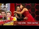 Mẹ chồng thích con dâu cao - Lê Lộc muốn làm dâu ngay lập tức | Tấn Đởm - Trúc Quỳnh | MCND #44 😅
