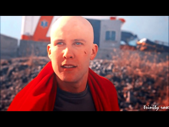 Lex Luthor - Down to the Second [smallville]