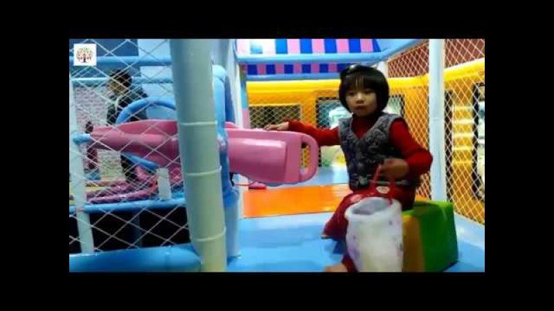 Outdoor Playground Fun for Children for kids Family Park kids playground