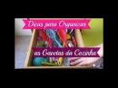 DICAS PARA ORGANIZAR AS GAVETAS DA COZINHA Carla Oliveira