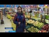 «Вести» узнали подробности зверского убийства собаки в новосибирском супермаркете